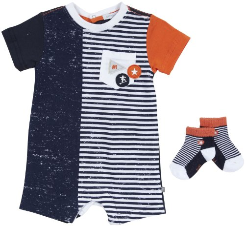 petit-lem-baby-boys-newborn-little-waver-romper-navy-stripe-12-months