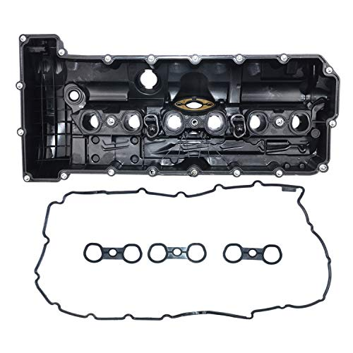 Engine Valve Cover Kit 11127552281: