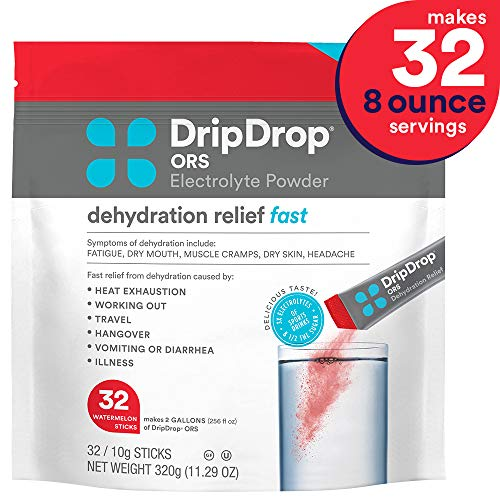 dehydration pack - 3