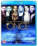 Once Upon a Time Season 2 [Reino Unido] [Blu-ray]