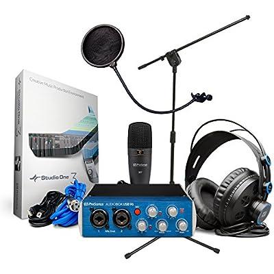 presonus-audiobox-96-studio-recording