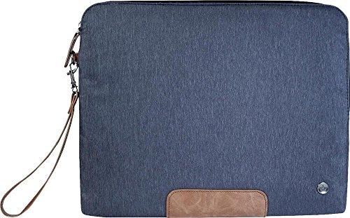 PKG - Laptop Sleeve - Blue -
