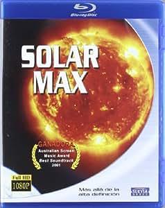 Solarmax [Blu-ray]