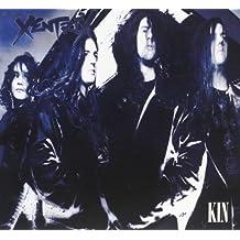 Kin by Xentrix (2007-01-16)