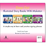 Days out Complete Series: Story Books with Makaton