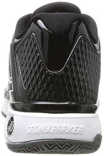 Peak Chaussures Tp Europe Parker Tony Basketballshoe De Noir black Sport Adulte Iv Basketball White Mixte w0qrXF0x