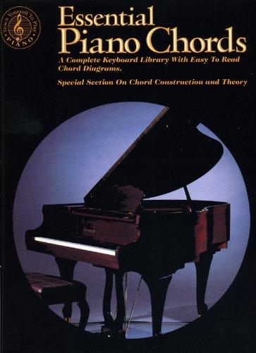 Essential Piano Chords