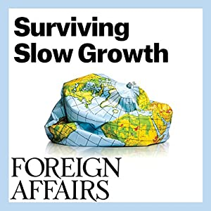 The March/April 2016 Issue of Foreign Affairs Periodical