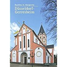 Dusseldorf: Basilika St. Margareta, Geresheim