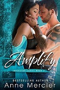 Amplify by Anne Mercier ebook deal