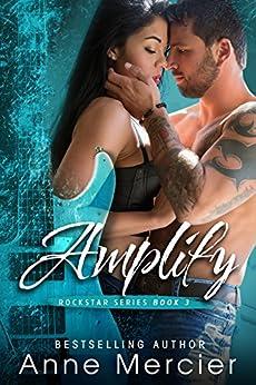 Amplify (Rockstar Book 3) by [Mercier, Anne]