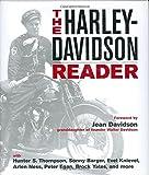 The Harley-Davidson Reader, Jean Davidson, 076032591X