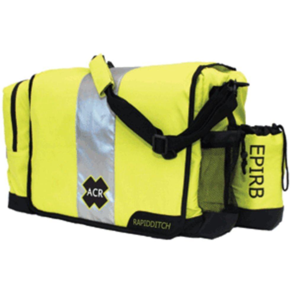 ACR RapidDitch™ Bag - 1 Year Direct Manufacturer Warranty