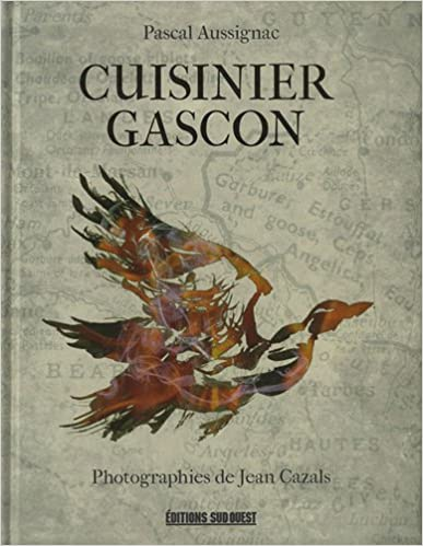 Lire en ligne Cuisinier Gascon pdf