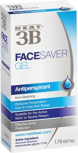 Neat Face Saver Gel Feet product image