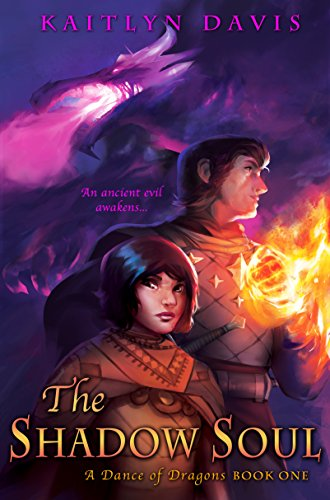 Amazon the shadow soul a dance of dragons book 1 ebook the shadow soul a dance of dragons book 1 by davis kaitlyn fandeluxe