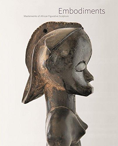Embodiments: Masterworks of African Figurative - Sculpture Figurative