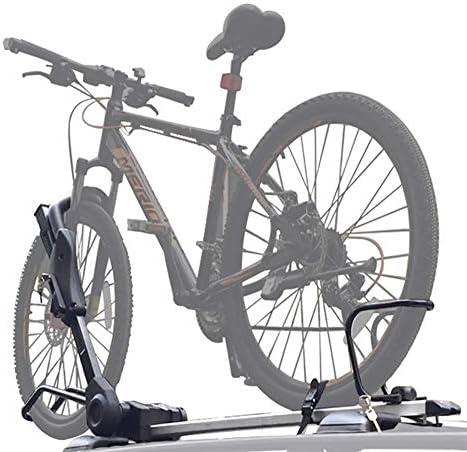 LALEO Plegado Portabicicletas para 1 Bicicletas, Cargar 50KG ...
