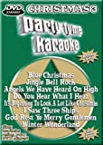 Party Tyme Karaoke DVD Christmas, Vol. 3