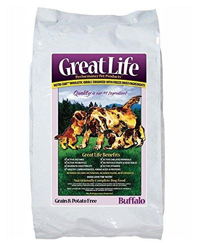 Great Life Formula Buffalo 25 Pound product image