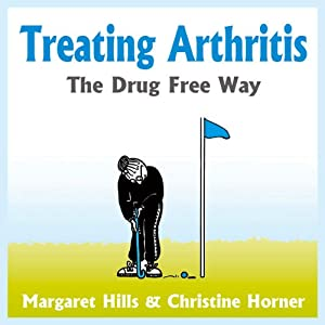 Treating Arthritis Audiobook