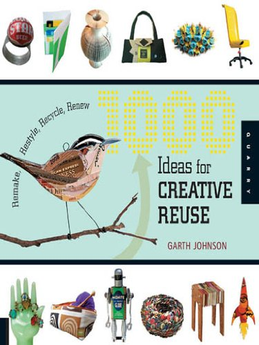 1000 ideas for creative reuse - 2