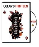 Ocean's Thirteen (Full Screen Edition)