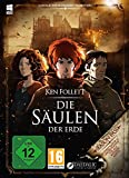 Ken Follett: Die Säulen der Erde - Kingsbridge Edition