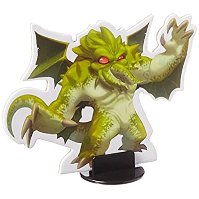 IELLO King of Tokyo Cthulhu Monster Game Pack: Toys & Games