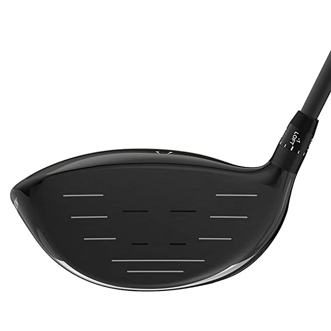 Amazon.com: Srixon Z 785 Driver Project X Hzrdus Hc Black 65 ...