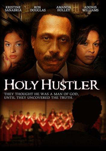 Holy Hustler - Dvd Hustler Video