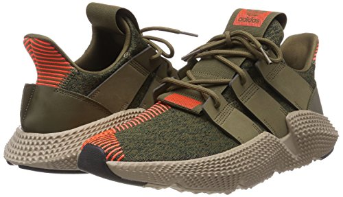 trace Prophere Red Olive Olive Adidas Vert Basses Sneakers solar 0 trace Homme 0dxwHTq