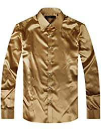 Amazon.com: Golds - Dress Shirts / Shirts: Clothing, Shoes & Jewelry