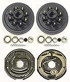 LIBRA Automotive Replacement Brake System Parts