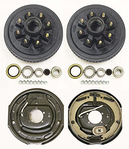 trailer brake electrical kit - 9