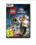 LEGO Jurassic World - [PC] [video game]