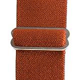 youth baseball belt orange - Adams Youth 1 1/4