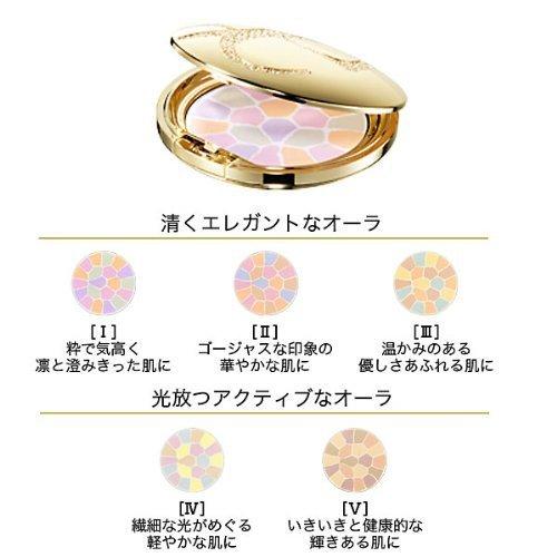 Albion Japan,Elegance La Poudre Haute Nuance 03 8.8g by Elegance