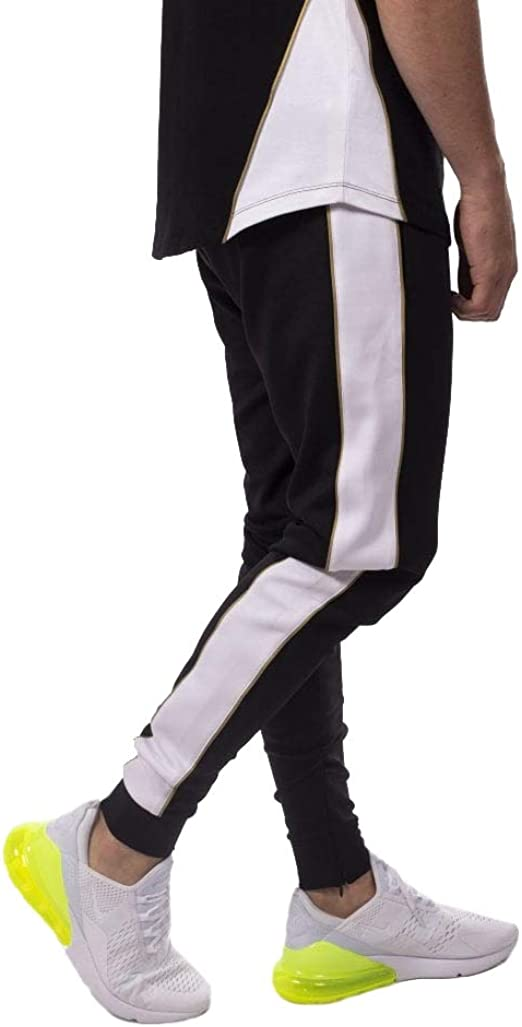 Pantalones de chándal de 11 Grados para Joggers Sector Poly, Color ...