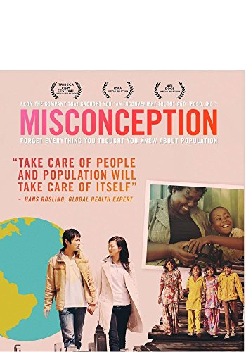Misconception [Blu-ray]