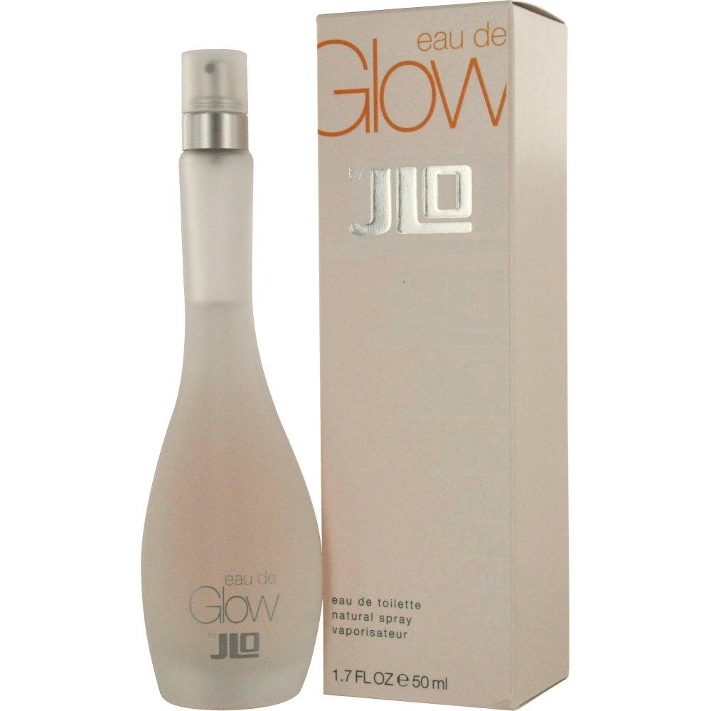 Glow 50 ml Eau De Toilette Spray for Women
