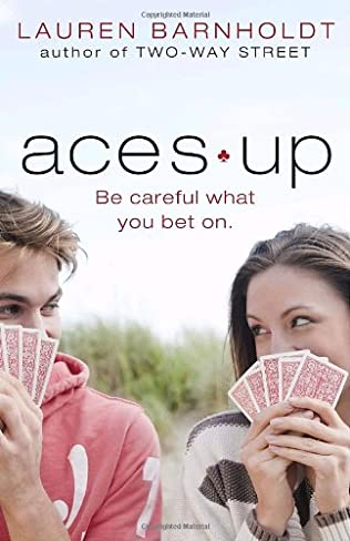 book cover of Aces Up