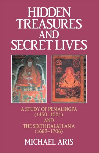 Hidden Treasures & Secret Lives Pdf