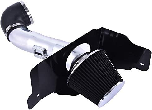 Performance Cold AIR Intake KIT for Cold AIR Intake KIT for 2005-2009 Ford Mustang Base Model 4.0L V6 Engine