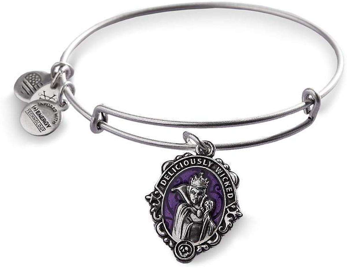Disney Villains Bracelet Jewelry Ursula Evil Queen Maleficent  Cruella De Ville