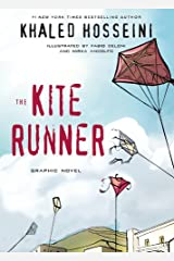 The Kite Runner Graphic Novel Kindle Edition