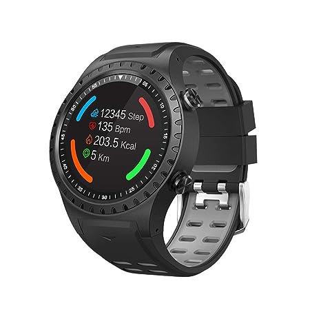 Amazon.com: YWYU Reloj inteligente LEMFOM1 Tarjeta Deportes ...