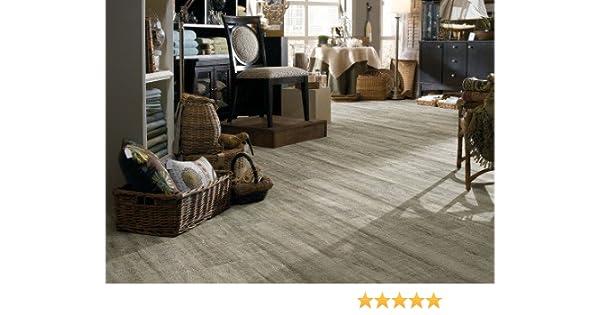 "Coretec Plus 7"" Nantucket Oak Luxury Floating Vinyl Plank Flooring - - Amazon.com"