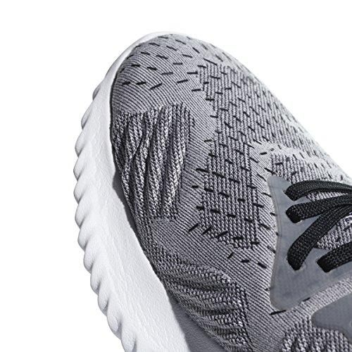 Adidas Kvinners Kjører Alphabounce Utover Sko Db1118 Hvit / Svart