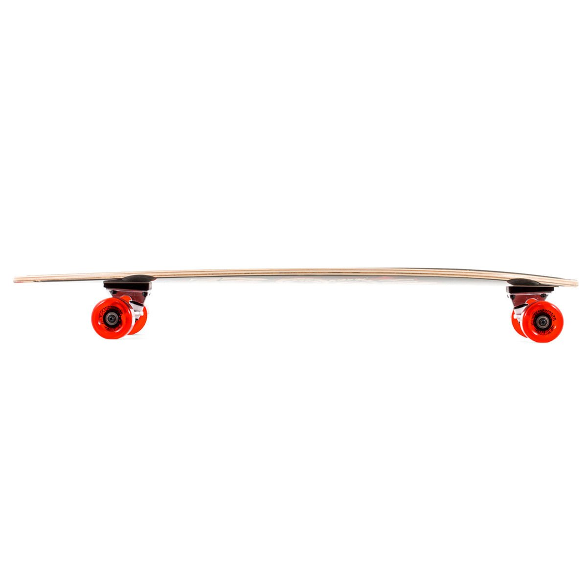 Mindless Longboard seite